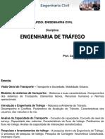 Engenharia de tráfego