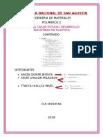 ANALISIS CASOS ESTUDIO DESARROLLO INDUSTRIAS DE PLASTICO.docx