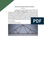 Procedimientos Para El Diseño de Unión de Soldadura Proyecto