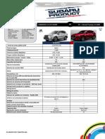 026 Forester 2.5 Sport vs Mazda Cx5 Grand Touring 2.5 Awd (002)