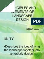 Presentation1 Landscape