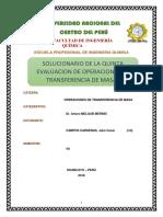 Solucionario Del Quinto Examen Parcial CAMPOS CARDENAS JULIO CESAR IQ