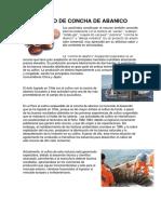 Manual Cultivo de Concha de Abanico - 2018