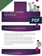 Diit Pada Pasien Hipertensi [Autosaved] Ada Gambar
