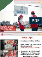 3 - FLV_ERM2018_Propaganda Electoral