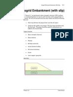 Modelling Expansive Soil FEM