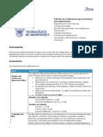 VBA - Estandar Codificacion(1)