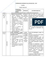 ACUERDO Número 12-05-18 Por El Que Se Establecen Las Normas Generales Para La Evaluación