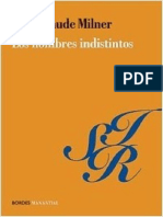 Milner, Los nombres indistintos.pdf