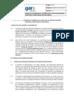 Política de Indicação CA Comitês e Diretoria