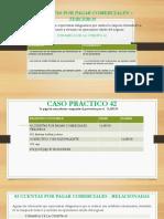 42 CUENTAS POR PAGAR COMERCIALES – TERCEROS.pptx