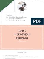 Presentasi Msdm Bab 12,14,15
