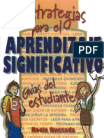 Quesada Rocío - Estrategias para el Aprendizaje Significativo, Guías del Estudiante.pdf