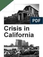 Crisis in Cali Read
