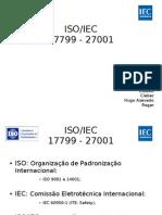 IEC-17799-27001