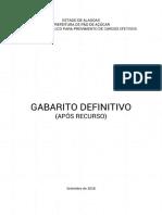 27_Gabarito Definitivo Das Provas Objetivas (Após Recursos)_1537386649