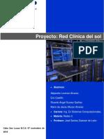 Proyecto Clinica Del Sol