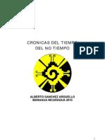 Cronicas Del Tiempo Del No Tiempo