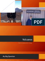 volcanos and ring of fire