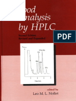 [Leo M.L. Nollet] Food Analysis by HPLC, Second Ed