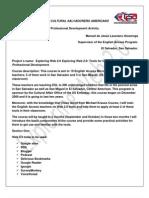 Exploring Web 2.0 Pda Project (1)[1]