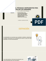 Evaluación Universitaria PPT