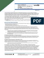 GS33J10D24-01EN Tuning Parameter