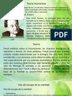 PRESENTACION TEORIAS