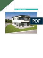 Une Maison Passive Très Accessible