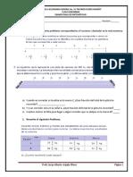 Examen Final de Matematicas