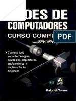 Redes.computadores Curso Completo_Gabriel Torres