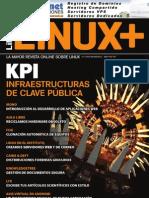 Revista Linux+ 02 2010 ESPAÑOL ONLINE eBook