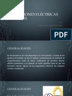 mediciones electricas basicas