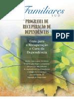 Programa de Recuperacao de Dependencias