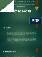 Electrofacies
