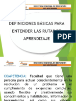 3. Fundamentos y Definiciones