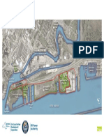 Outer Harbor Projects Map