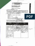 Patent, Trademark, & Copyright (IPL)