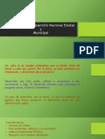 5.5.3 Planes de Desarrollo Nacional Estatal y municipal (1).pptx