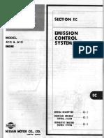 Service Manual A10 & A12 EC