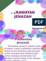 PERAWATAN JENAZAH