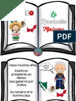Cuento La Revolucion Mexicana Corregido