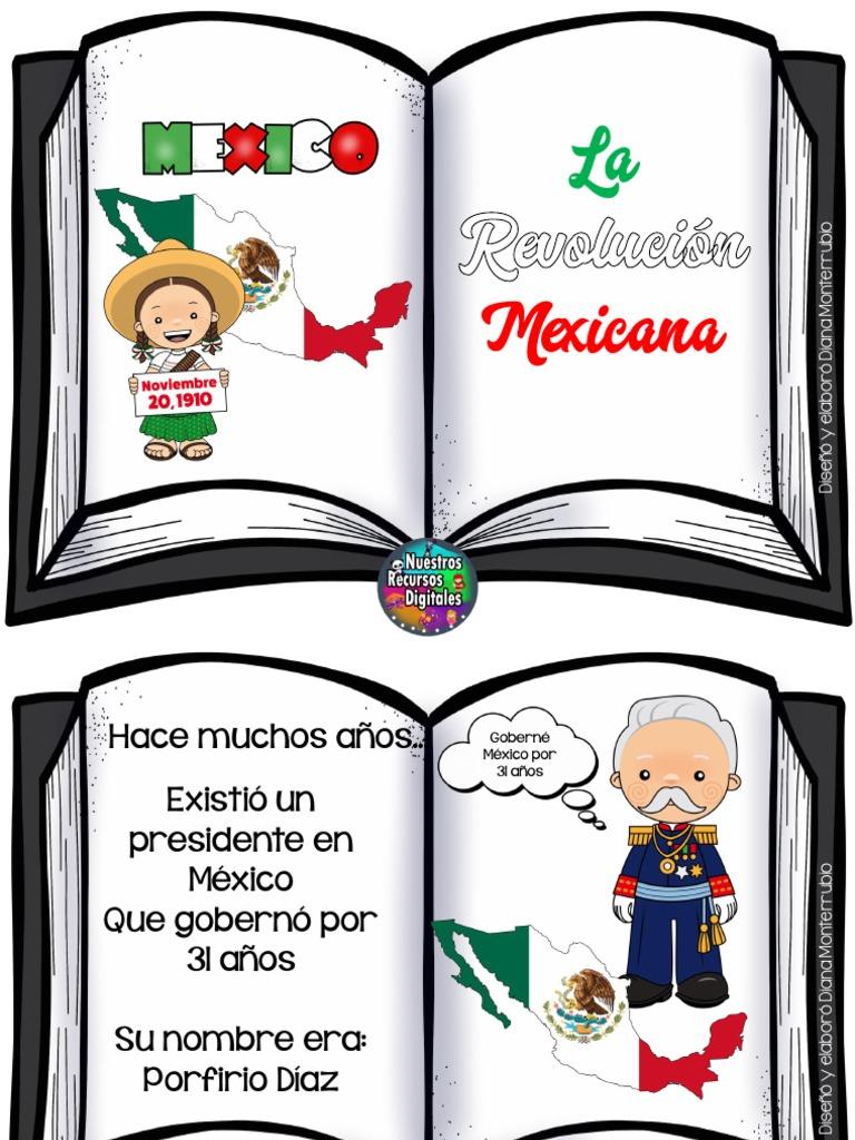 8390b0bb7 Cuento La Revolucion Mexicana Corregido