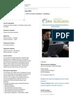 MBA Sample Paper III