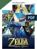 Legend of Zelda Main Theme.pdf