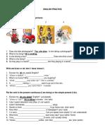 ENGLISH PRACTICE PRESENT SIMPLE VS PRESENT CONTINUOUS.docx
