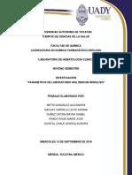 ADA Complementaria Hematología