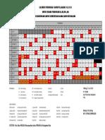 Kalender Pend 2014 2105