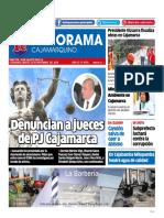 Diario Cajamarca 20-11-2018