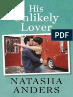 Natasha Anders - Unwanted 03- His Unlikely Lover